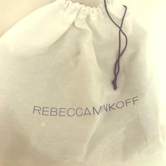 Rebecca Minkoff Handbags - Mini M.A.C. Crossbody